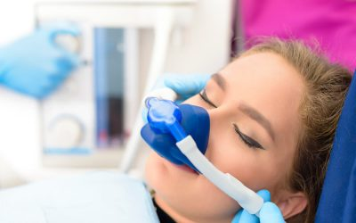 Sedation Dentist: Can You Really Relax In The Dentist's Chair?