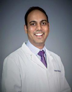 Dentist Bradenton FL Dr. Darshan Naidu
